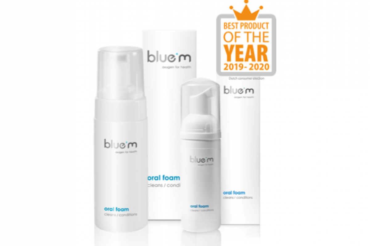 Bluem product of the year